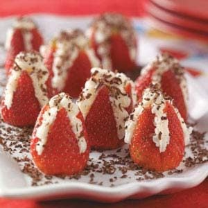 Top 10 Strawberry Desserts