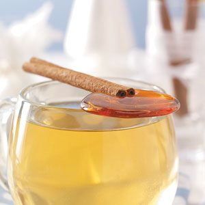 Cinnamon Stir Sticks Recipe