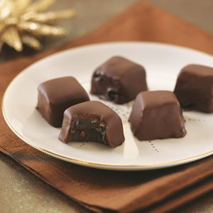 Lump of Coal Candy Recipe