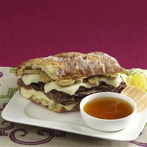 French Dip au Jus Recipe