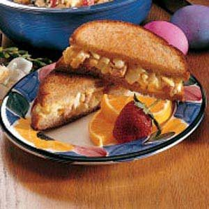 Golden Grills Recipe