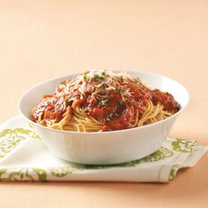 Big-Batch Marinara Sauce Recipe