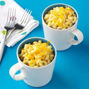 Makeover Macaroni and Cheese Recipe