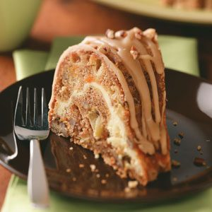 Recipe For William Tell Never Miss Apple Cake