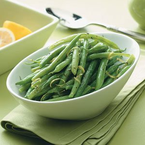 Fabulous Green Beans Recipe