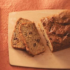 Gluten-Free Autumn Bread Recipe