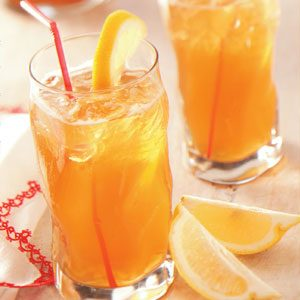 Ziploc Lemon Ice Tea Mix Recipe