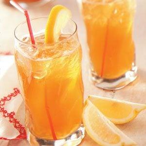 Ziploc Lemon Ice Tea Mix Recipe