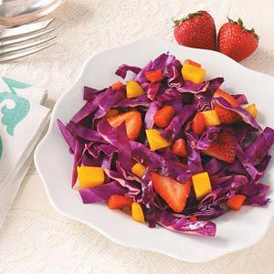 Sweetheart Slaw Recipe