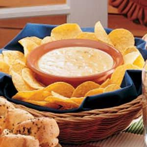 Chili con Queso Recipe