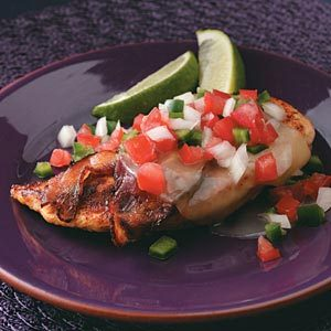 Mexicali Chicken Recipe