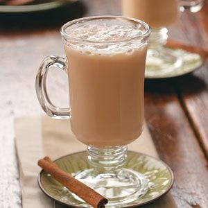 Slow Cooker Chai Tea Recipe