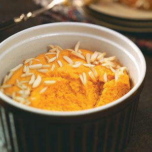 Sweet Potato Delight