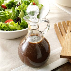 Balsamic Herb Vinaigrette Recipe