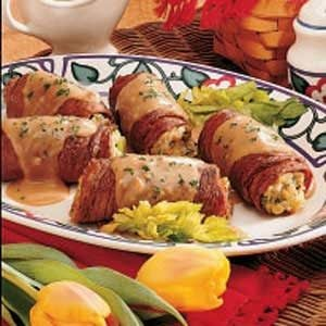 Steak Roll-Ups Recipe