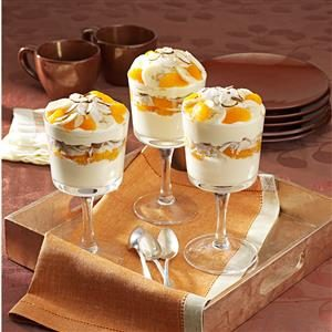 Ambrosia Pudding Recipe