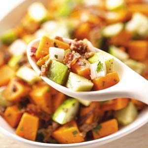 Picnic Sweet Potato Salad Recipe