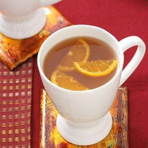 Cider Wassail Punch Recipe