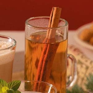 Merry Mulled Cider Recipe