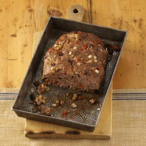 Picadillo Meat Loaf