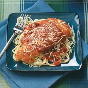 Family-Favorite Italian Chicken Recipe