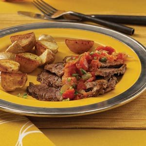 Southwest Beef Brisket Recipe