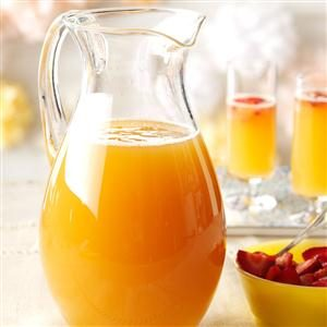 Fruited Punch Recipe
