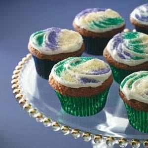 America S Test Kitchen Mardi Gras King Cake Recipe