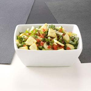 Bok Choy Toss Recipe