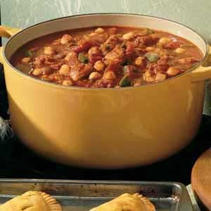 Delicious Chicken Chili Recipe