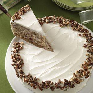 Grandma's Best Desserts