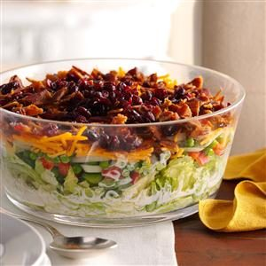 15 Make-Ahead Salad Recipes