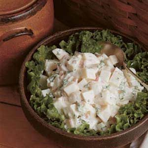 Pat's Potato Salad Recipe