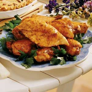 Simply Great Chicken Recipe