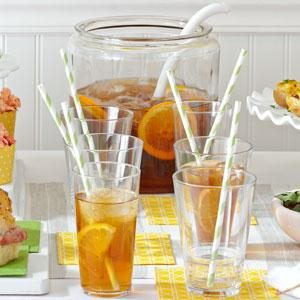 Smooth Sweet Tea Recipe