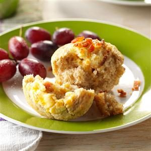 Breakfast in a Muffin Recipe