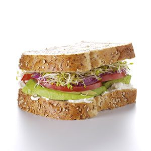 Tom & Ava Sandwiches Recipe