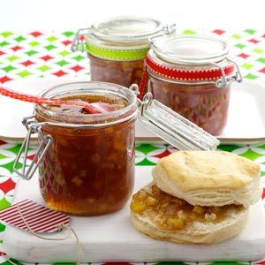 Caramel Apple Jam Recipe