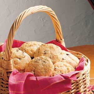 English Scones Recipe