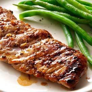 Caramelized Pork Tenderloin Recipe