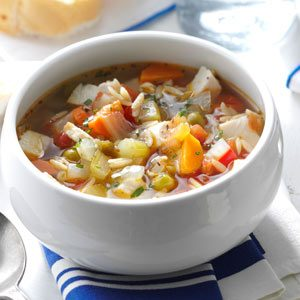 40 Flavor-Packed Healthy Soup Recipes