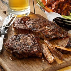 Top 10 Grilled Steak Recipes