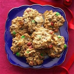 Snow Day Cookies Recipe