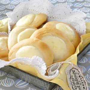 Lemon Kolaches Recipe