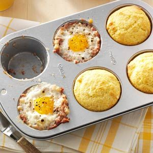 17 Breakfast-On-the-Go Recipes