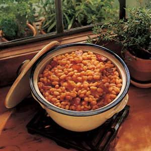 Picnic Baked Beans Recipe