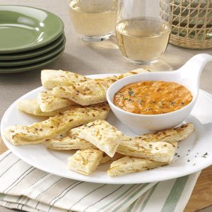 Cheese & Pepperoni Pizza Dip Recipe