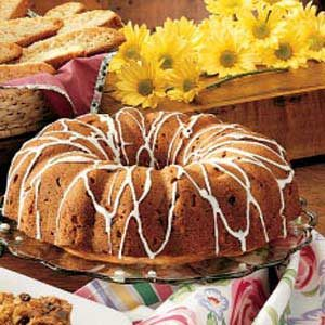Pineapple Bundt Cake Recipe