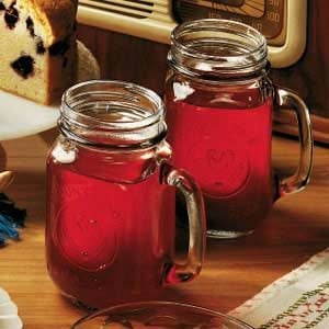 Raspberry Cider Recipe