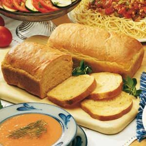 Tomato Dill Bread Recipe